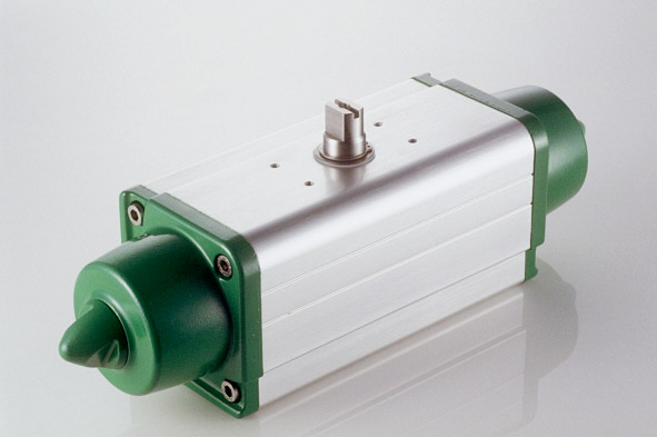 Single Acting actuator